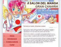 2º Salón Del Manga De Gran Canaria