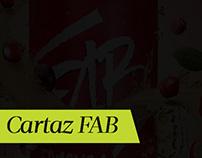 Cartaz FAB