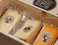 Cambus O'May Cheese Co.