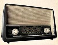 """Sleepless"" Radio Ad for Gillette. Impact BBDO, 2011."