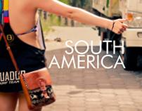 MC: South America