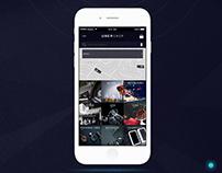 UberShop App