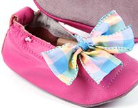 Sapatos da Marca Use Cute