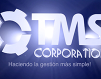 TMS CORPORATION