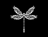 Kallista Press Logo and Visual Idenity