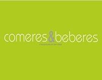 Comeres&Beberes (Brand Management)