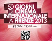 App 50 giorni di cinema a Firenze