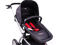 Carrinhos de Bebê OSlo