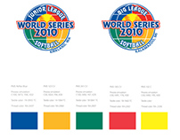 Little League Softball World Series Style Sheet