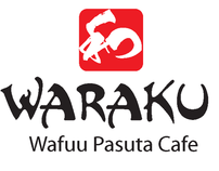Rebranding of Cafe de Waraku