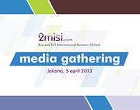 2Misi - Event