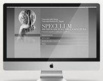 Speculum - Archivio digitale della scultura