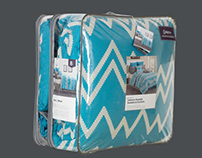 selected bedding packaging