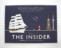 McArthurGlen – The Insider