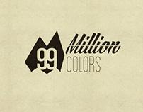 99MillionColors