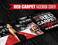Red Carpet 3 | Facebook Cover