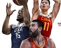 FIBA / Basketball World Cup 2019