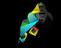Seven Gorilla