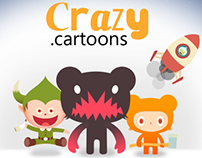 Crazy Cartoons