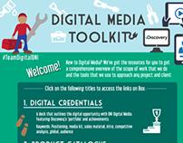 Digital Media Toolkit