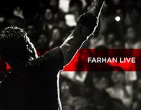 FARHAN [LIVE]