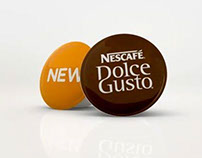 Nescafe / Dolce Gusto / Commercial