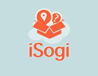 iSogi iPhone App