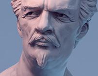 Classic Sculpt
