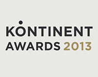 Kontinent Awards 2013
