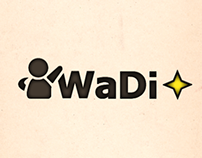 WaDi+ iPhone/Android App