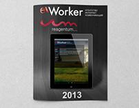 eWorker presentation