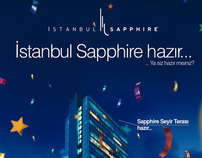 Sapphire Grand Openning - ad