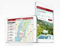 Hotwire iPad App