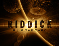 Riddick: Rule the Dark