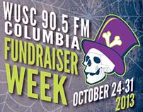 WUSC FM Fundraiser Week