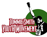 Tommie Smith Youth Movement (DOCUMENTARY)