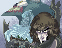 Beasts of the Netherworld