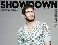 Showdown Mag #3