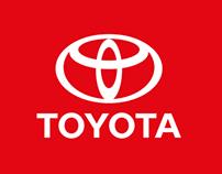 Flyer Toyota - Mitsui