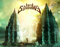 Lord Symphony CD Cover Artwork