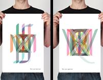Flora Sans - Typeface Design