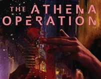 THE ATHENA OPERATION - Book Cover