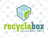 Recyclabox (month#1)