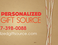 Print: Personalized Gift Source