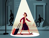 NY Times: Street Harassment