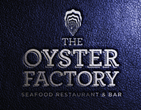 The Oyster Factory Seafood Restaurant and Bar