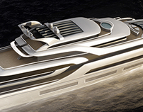 Superyacht Design Portfolio