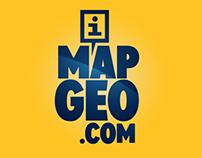 iMapGeo Visual Branding