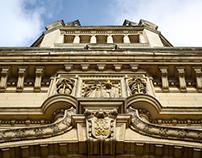 London V&A Museum