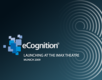 eCognition 8 Product Launch